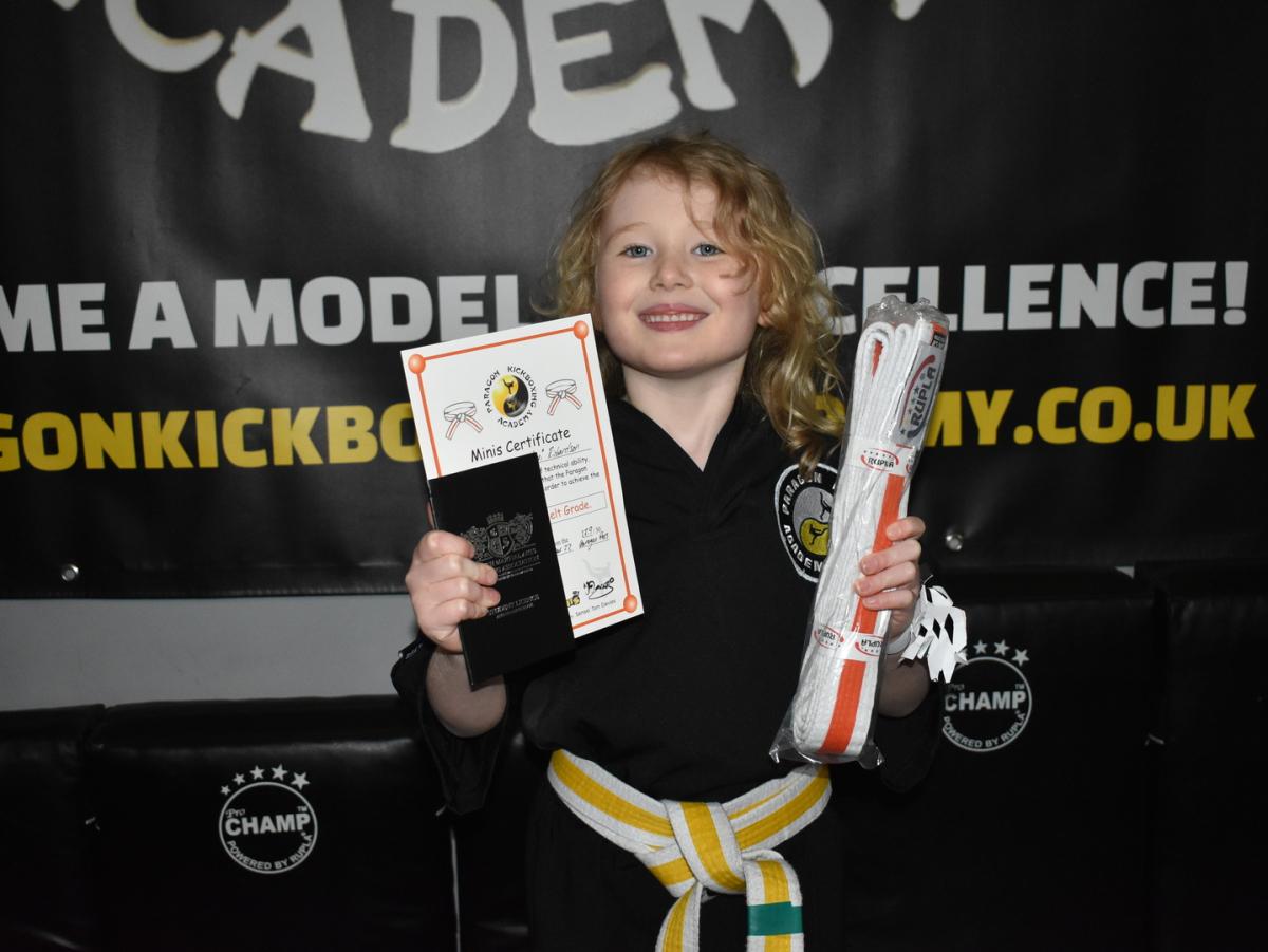 Little Mini Fighters